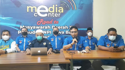 DPD KNPI Jabar Tengah Bersiap Menggelar Musda ke XV