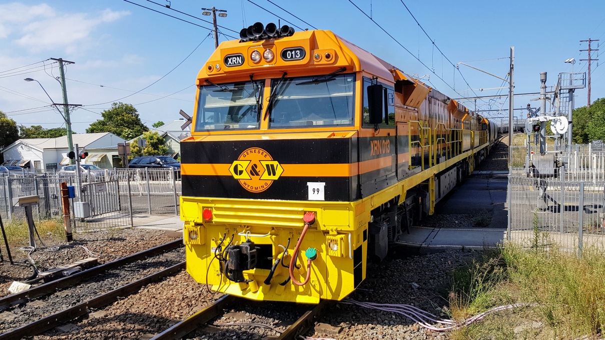 how to use sydney trains