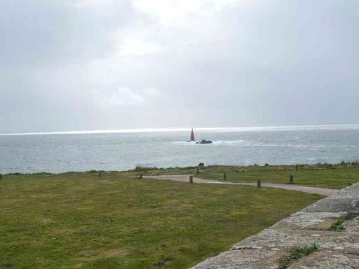 La Bretagne sous un temps... breton !