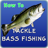 Tackle Bass Fishing
