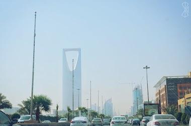 I actually miss Saudi Arabia