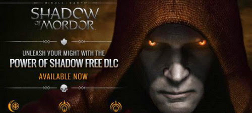 """Power of Shadow: """"Tay Đen"""" tái chiến Middle-earth: Shadow of Mordor"""