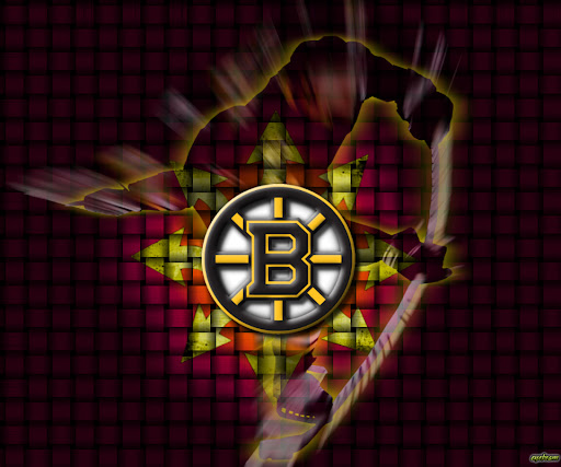 Boston Bruins logo # 2 Android wallpaper by eyebeam