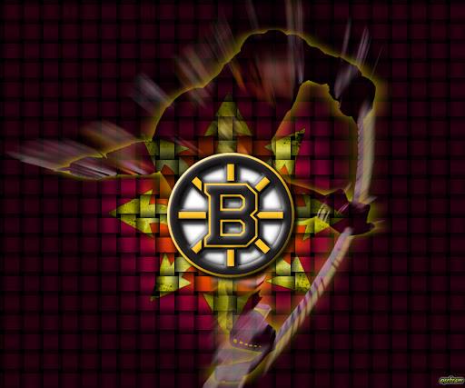 Boston Bruins logo # 2 Android wallpaper by eyebeam