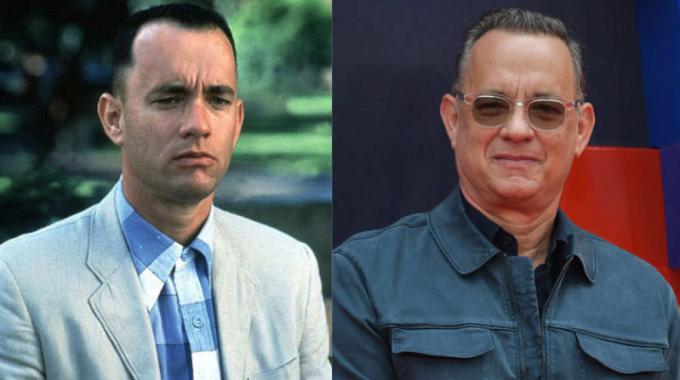 """Tom Hanks revela uno de los secretos mejor guardados de """"Forrest Gump"""" a 26 años de su estreno"""