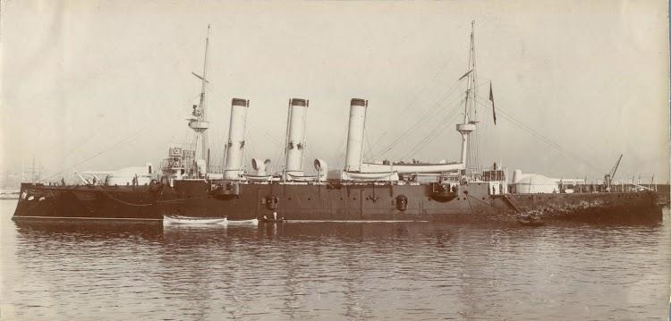 Crucero acorazado CARLOS V. Lugar y fecha indeterminados.tif