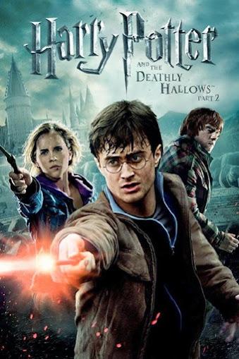 Harry Potter and the Deathly Hallows: Part 2 (2011) แฮร์รี่ พอตเตอร์กับเครื่องรางยมทูต ภาค 2 HD [พากย์ไทย]