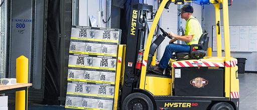 Dibutuhkan Pekerja untuk Bagian Forklift