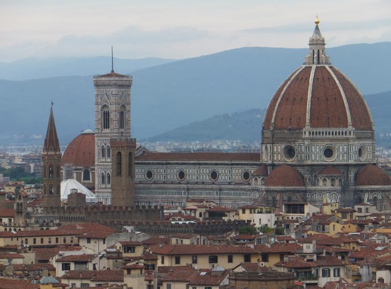 Monumentos de Florencia, Duomo, Campanile
