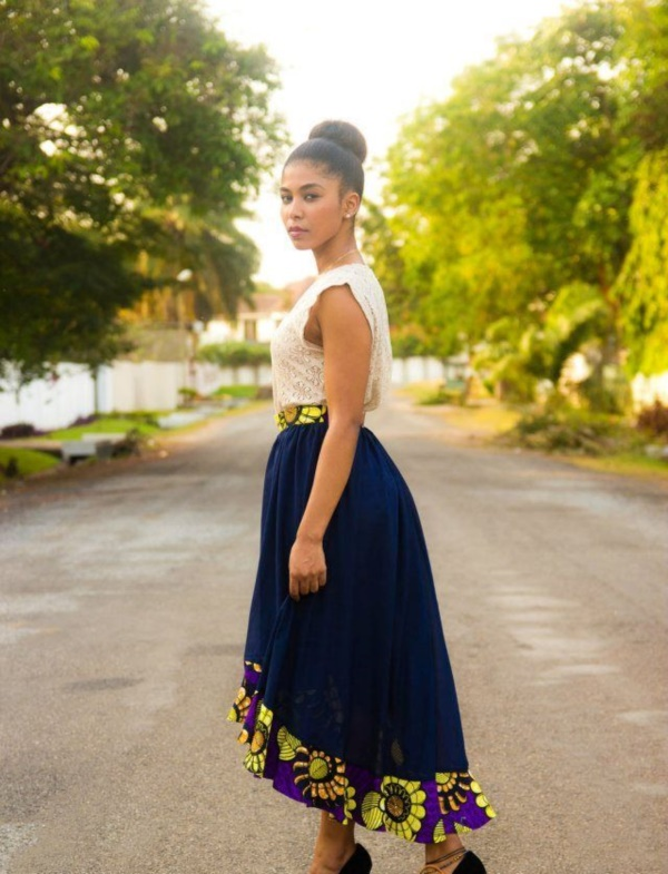 50 Top African Traditional Dresses Designs 1