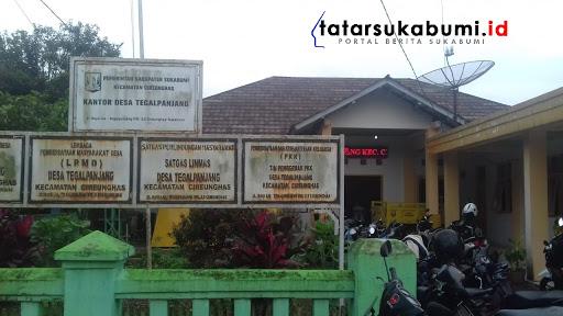 Kantor Desa Tegalpanjang Cireunghas Dibobol Maling