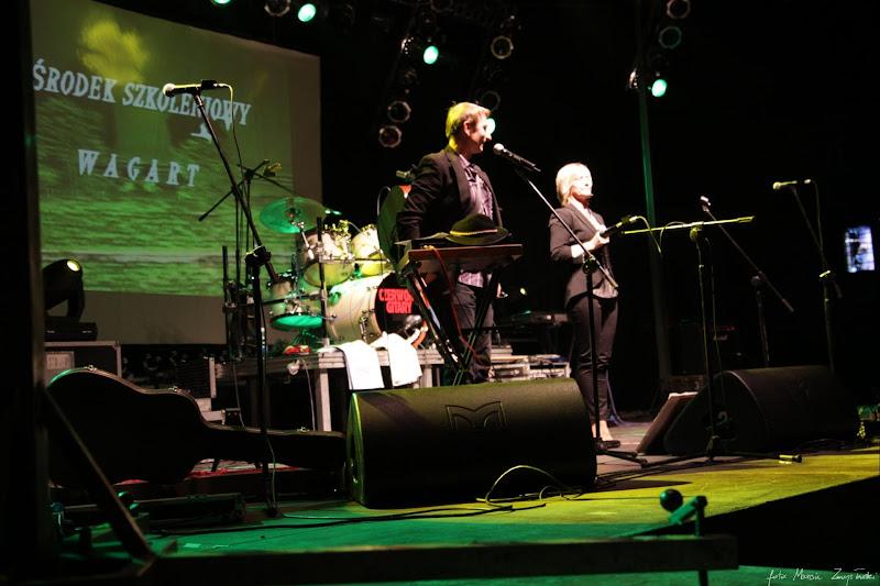 Foto galeria zdjęć koncerty śluby wesela Zmysłowski 2010-01-20 - koncert Trzeci Oddech Kaczuchy