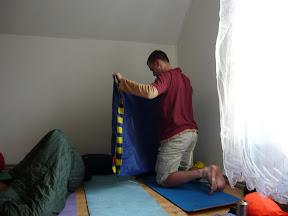 7-8.08.2010 - Карпати (Кваси, Близниця)