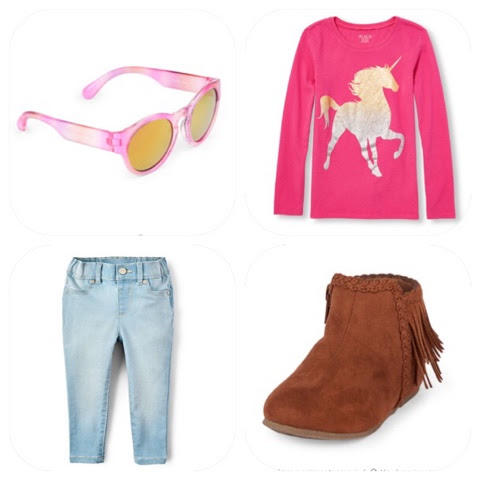 Fall Must Have Outfits for Preschool Girls