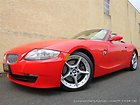 2008 BMW Z4 3.0si WARRANTY Sport Package Premium Package Xenon Heated Seats