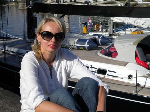 Olga Lebekova Dating Coach And Author 18, Olga Lebekova