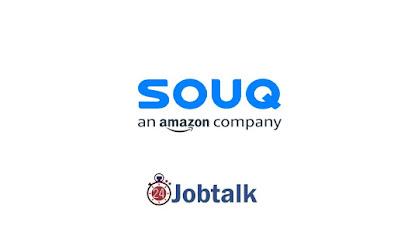 Souq.com Jobs | Catalog Assistant