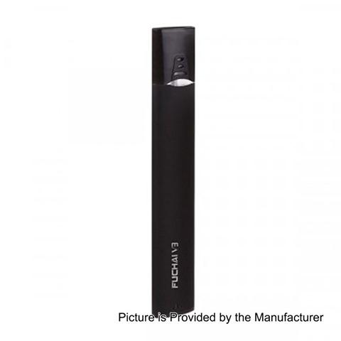 authentic-sigelei-fuchai-v3-400mah-all-in-one-starter-kit-black-aluminum-pc-15ml-18-ohm