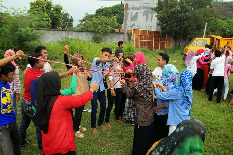 Suasana On Training Diklat NTN Community