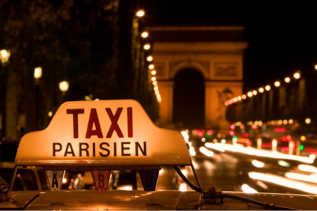 taxi leaks new fixed rate taxi fares in paris in bid to be competitive. Black Bedroom Furniture Sets. Home Design Ideas