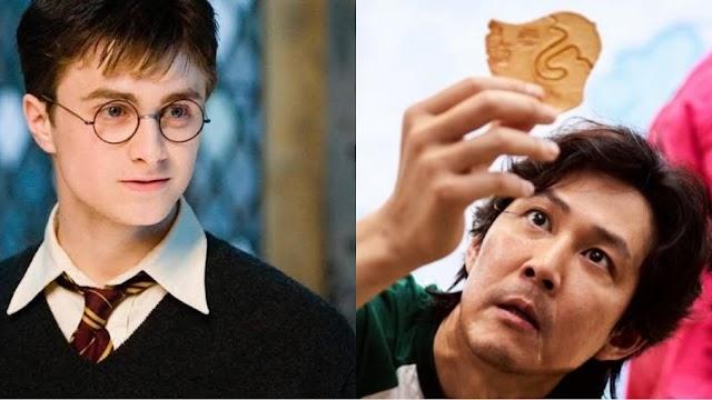 O que J.K. Rowling criadora de Harry Potter e Hwang Dong-hyuk criador de Round 6 tem em comum ?