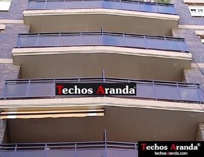 Ofertas instaladores de techos de aluminio Madrid