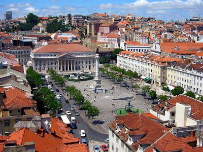 Lisboa...que linda!