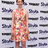 OIC - ENTSIMAGES.COM - Lucy O'Byrne at the  2015 Life After Stroke Awards in London 25th June 2015   Photo Mobis Photos/OIC 0203 174 1069