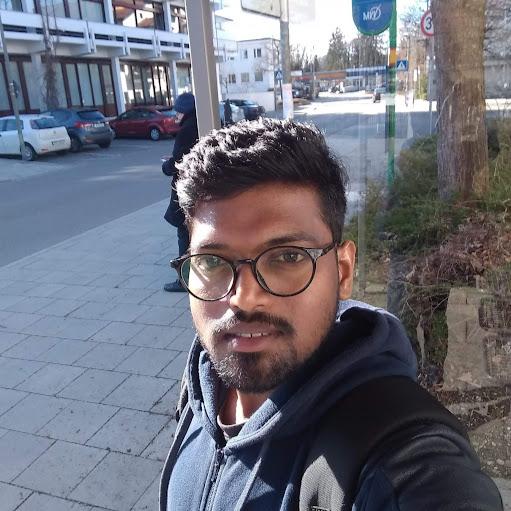 Bhanu Prakash