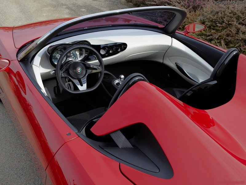 صور سيارة الفا روميو ايوتوتانتا 2014 - اجمل خلفيات صور عربية الفا روميو ايوتوتانتا 2014 - Alfa Romeo 2uettottanta Photos Alfa_Romeo-2uettottanta_2011-09.jpg