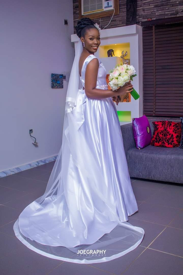Virtual wedding in Nigeria; Lumenar Blog