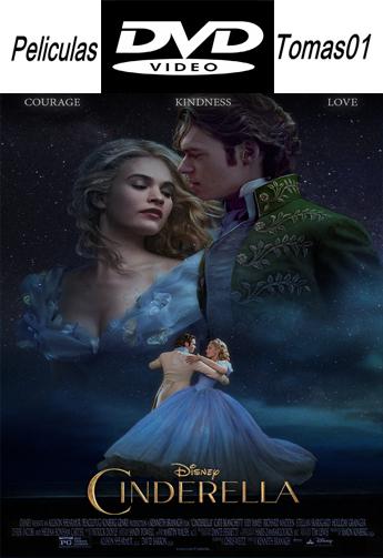 Cenicienta (2015) DVDRip