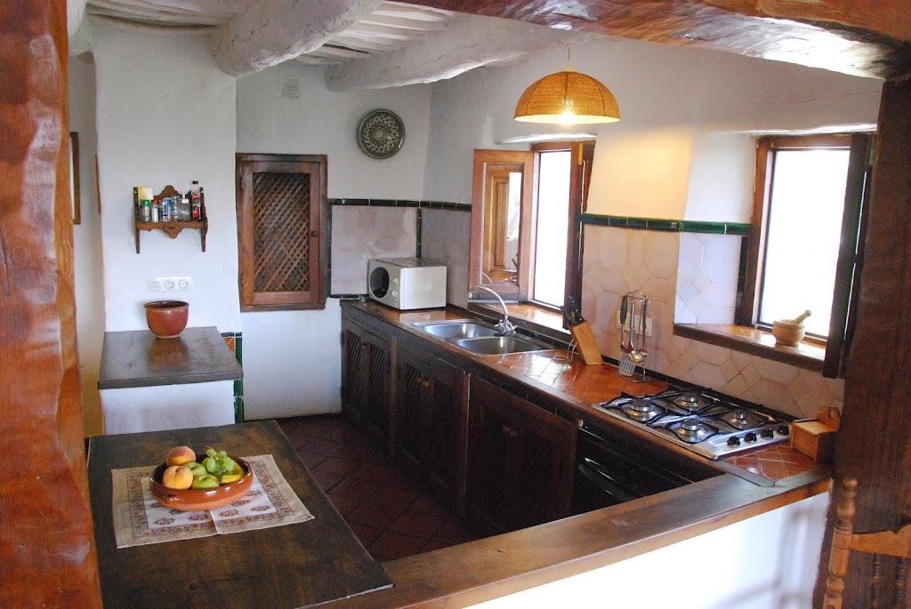 10b-Casa Maite-Cocina