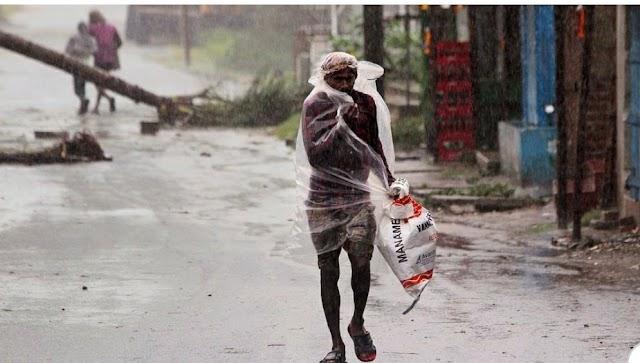 """Il ciclone Amphan distrugge India e Bangladesh. A Calcutta """"disastro peggiore del Covid-19"""""""