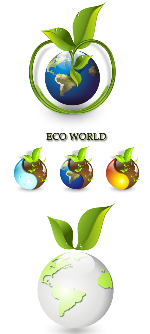 Stock: Eco world