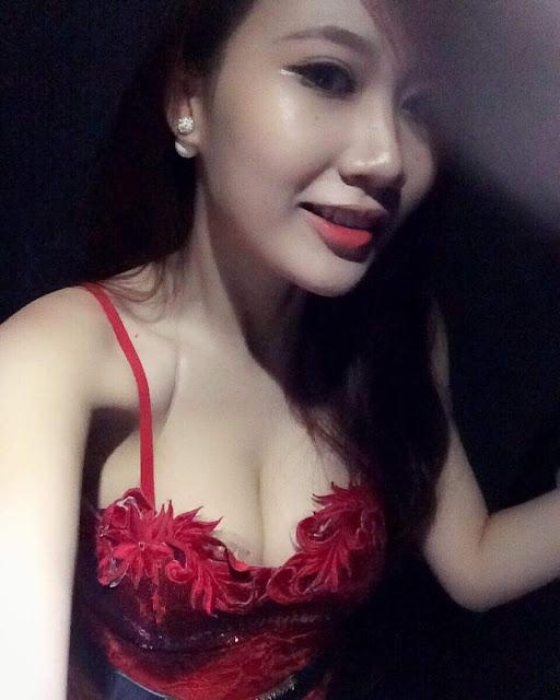 hot girl nguyen thy 20