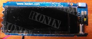 REVIEW] Iwown I5 Plus review técnico, upgrade, downgrade