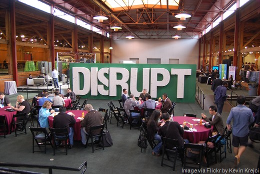 be-a-business-disruptor