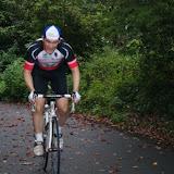 Club Hill Climb 2011