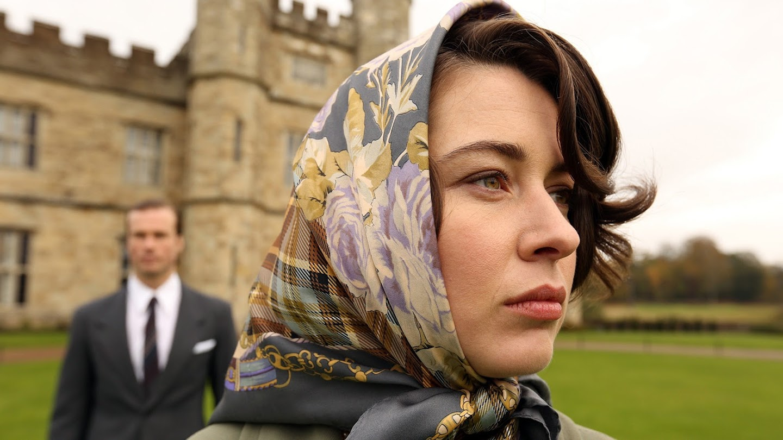 Watch Inside Windsor Castle live