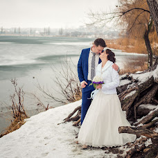 Wedding photographer Olga Leonova (id5085602). Photo of 25.03.2016