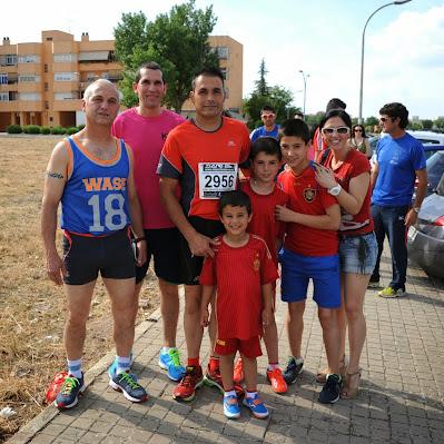 Carrera de Manzanares 2014 - Otros