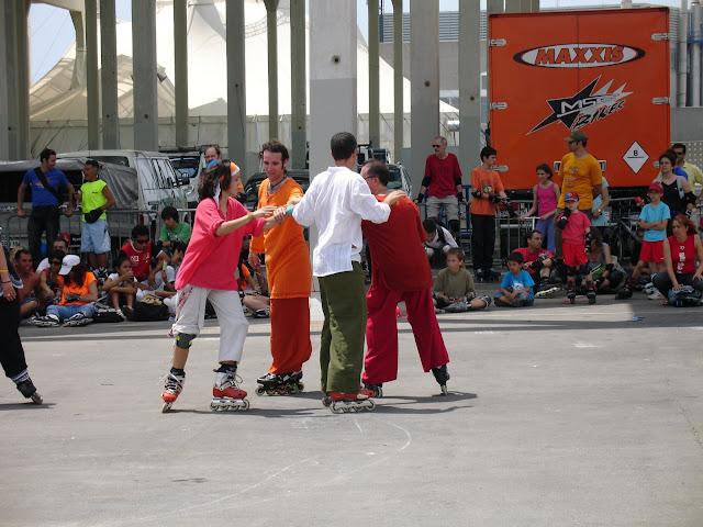 Festa de la bici i els patins 2009 - DSC05843.JPG