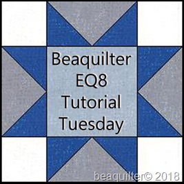 Tutorial tuesday beaquilter