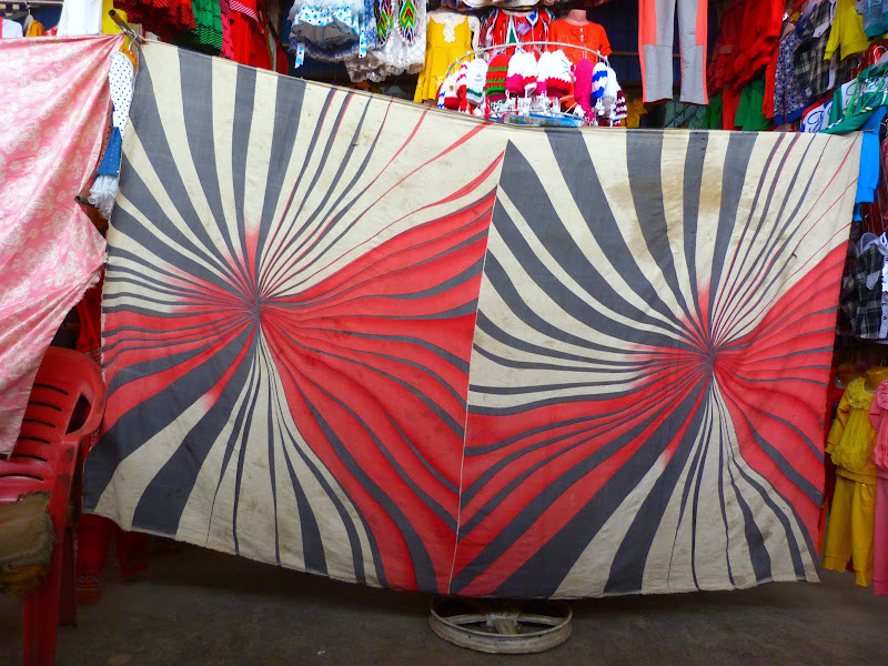 XINJIANG . Kasghar, le Grand Bazar - P1280411.JPG