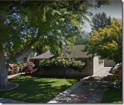 Michael & Anna's new house