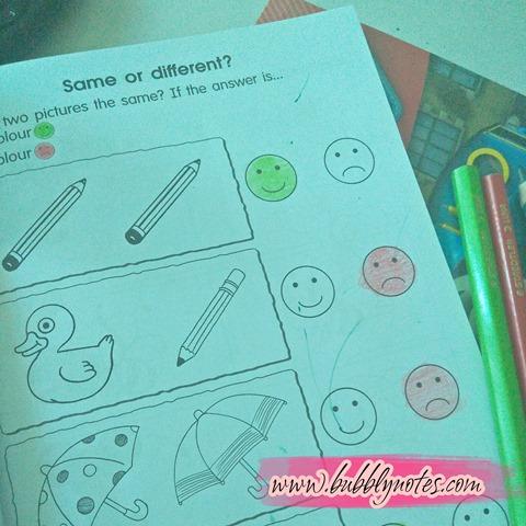 Got A Preschooler_PLEASE READ! List of Skills A Preschooler Should Have! (2)