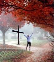 O caminho de Deus para o progresso