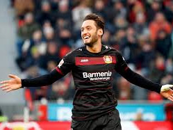 GOOD NEWS : The 23-year-old Free-Kick Specialist Wants ARSENAL Move