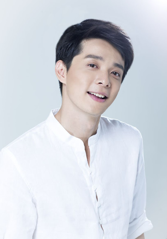 Liu Zhi Yang  China Actor